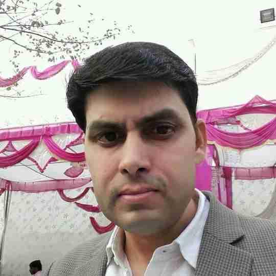 Dr. Hardayal Meena's profile on Curofy