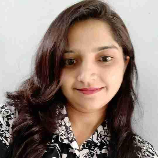 Dr. Drriddhi Ghiya Daxini's profile on Curofy