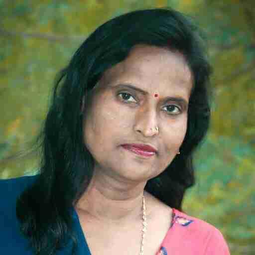 Dr. Nila Kumari's profile on Curofy