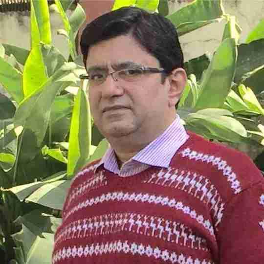 Dr. Arun Vishnar's profile on Curofy