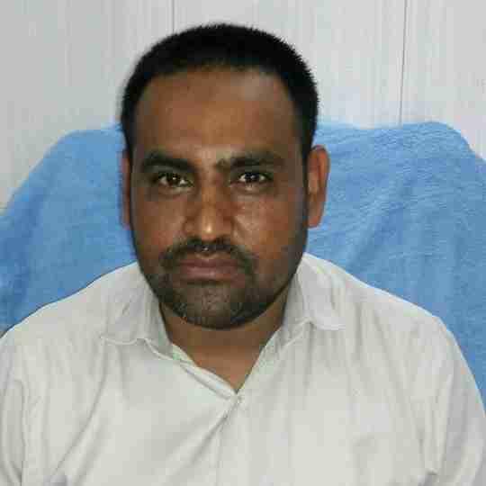 Dr. Rafiuddin Khan's profile on Curofy