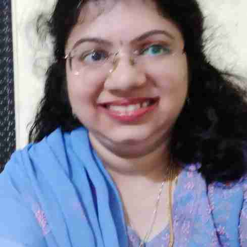 Dr. Smita Shevade's profile on Curofy