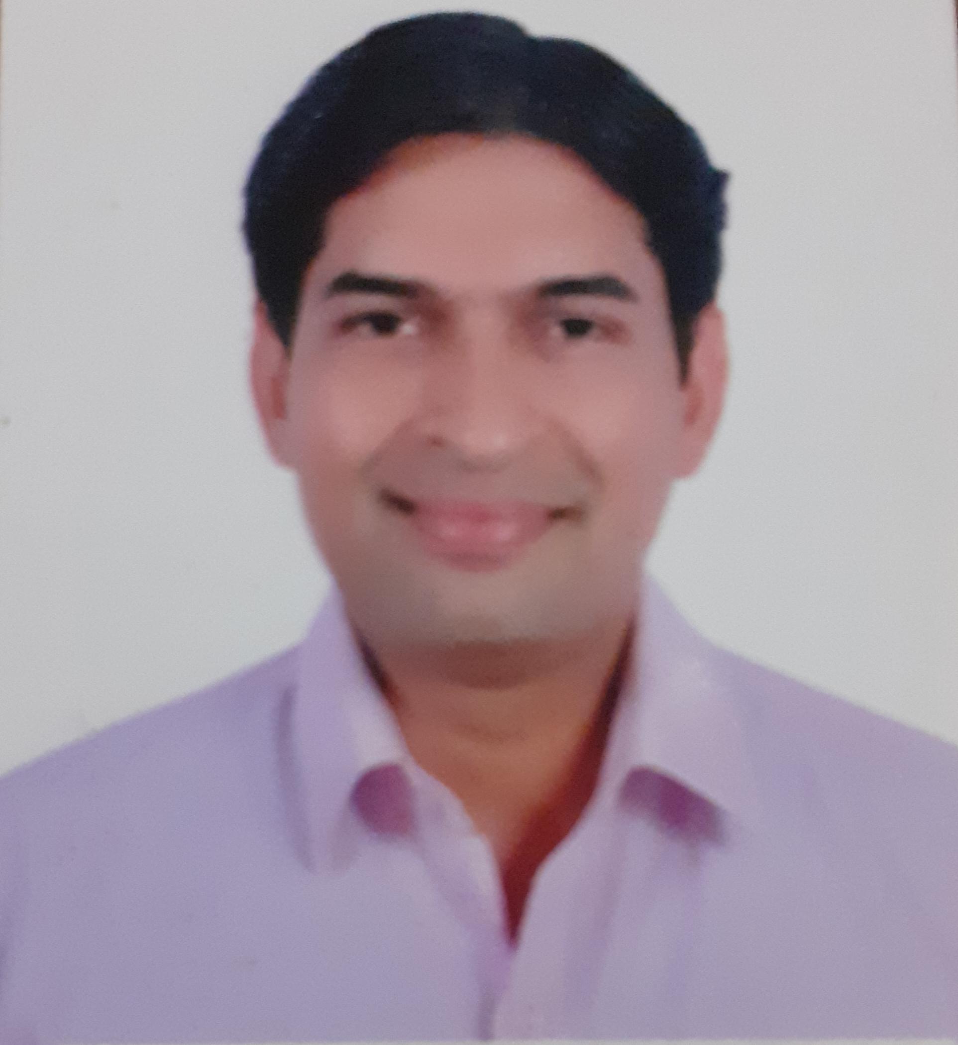 Dr. Nagender Sharma's profile on Curofy
