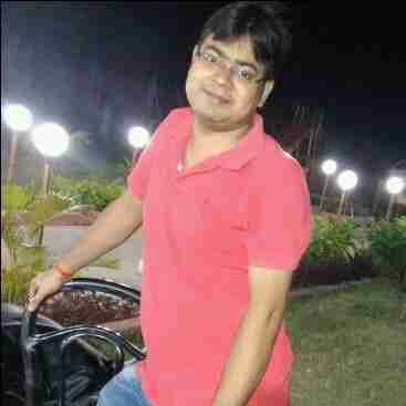 Dr. Dharmveer Prasad's profile on Curofy