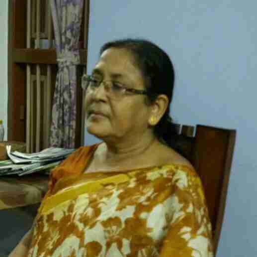 Dr. Tanusree Saha's profile on Curofy