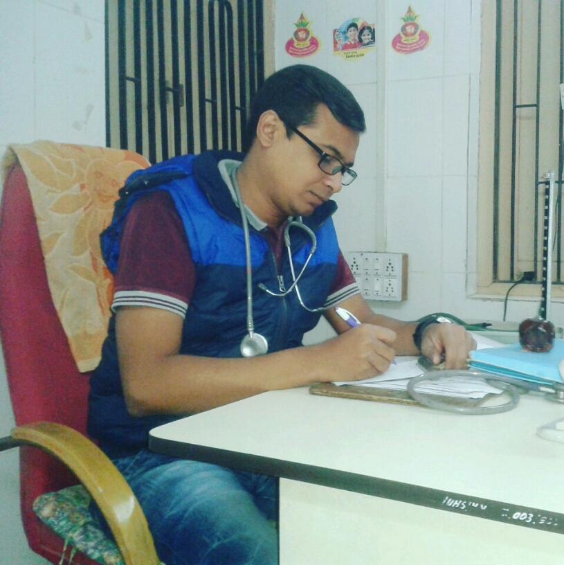Dr. Nirav Mehta's profile on Curofy