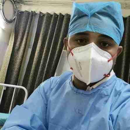 Dr. Drkuldeep Barnwal's profile on Curofy