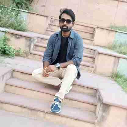 Mohit Verma's profile on Curofy