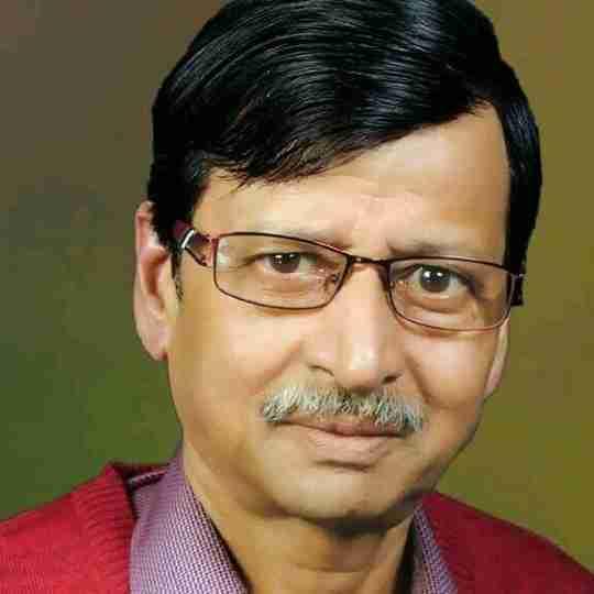 Dr. Ranjit Panda's profile on Curofy