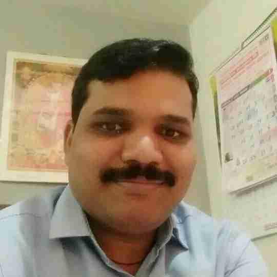 Dr. Vishal Zadpe's profile on Curofy