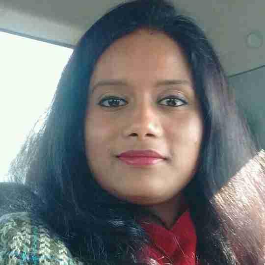 Dr. Asha Isa Dass's profile on Curofy