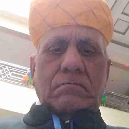 Dr. Satyendra Prasad Mishra's profile on Curofy