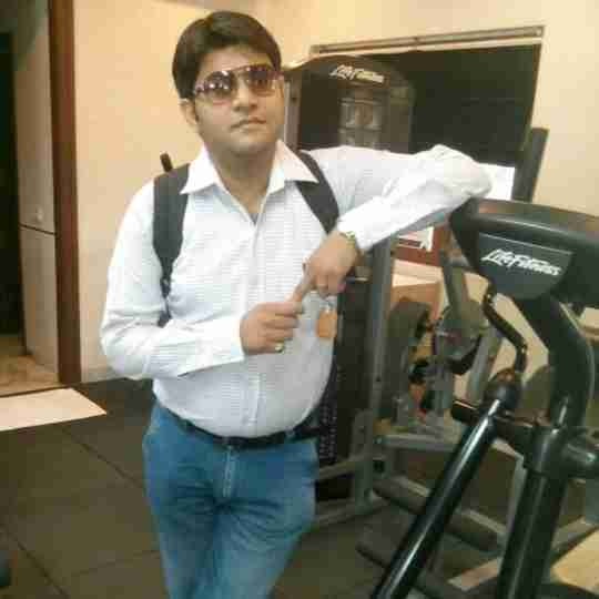 Kamal Sharma's profile on Curofy