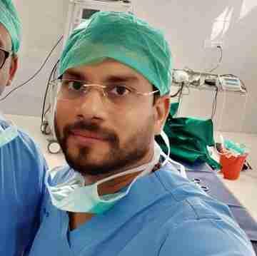 Dr. Bathi Babu's profile on Curofy