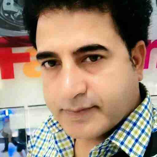 Dr. Malik Neyaz's profile on Curofy