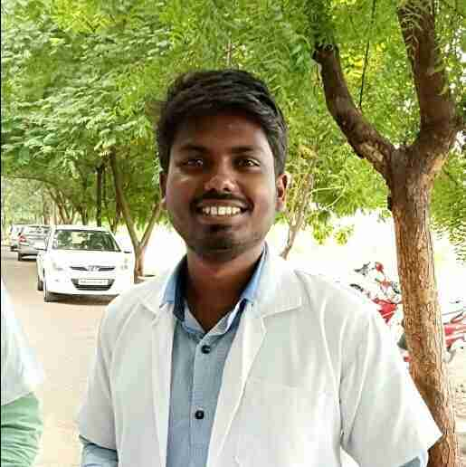 Balaji Landge's profile on Curofy