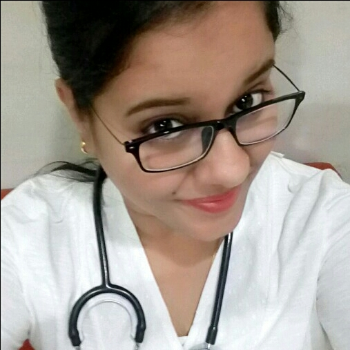 Dr. Anamika Sharma's profile on Curofy