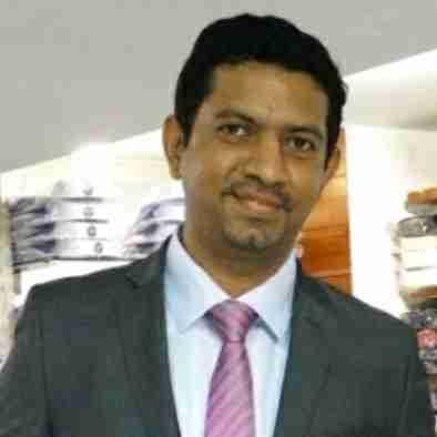 Dr. Pavan Murdeshwar's profile on Curofy
