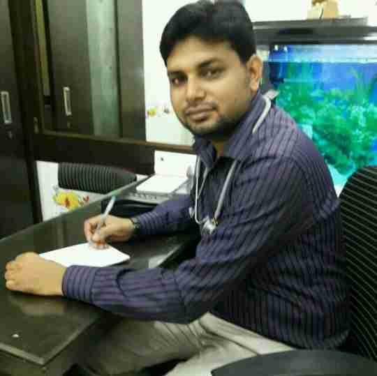 Dr. Shadab Shoaib's profile on Curofy