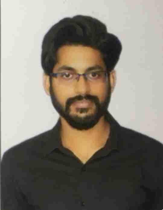 Dr. Akash Satpathy's profile on Curofy