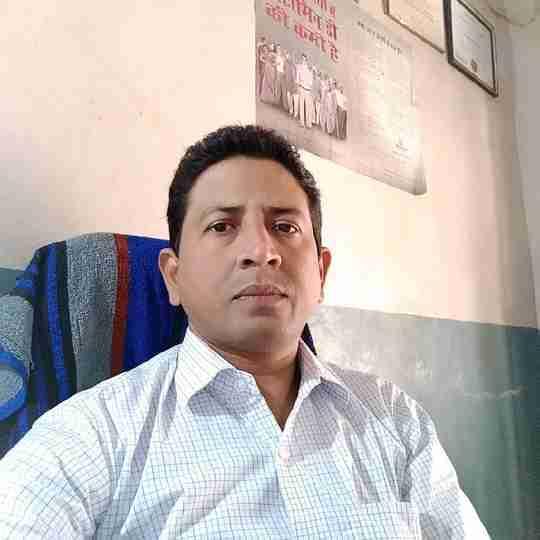 Dr. Siraj Ahmad's profile on Curofy