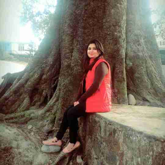 Dr. Surbhi Kumari's profile on Curofy
