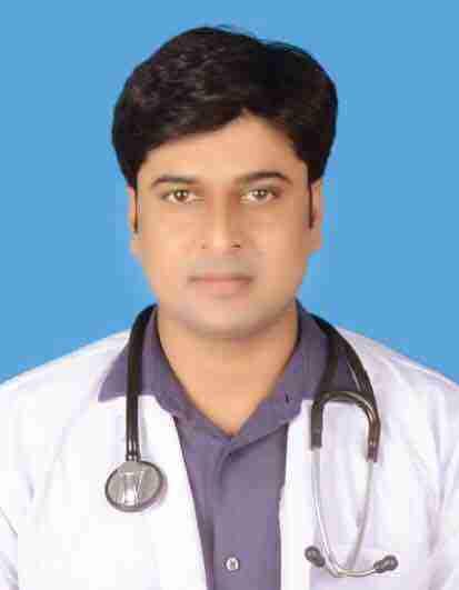 Dr. Ram Barure's profile on Curofy