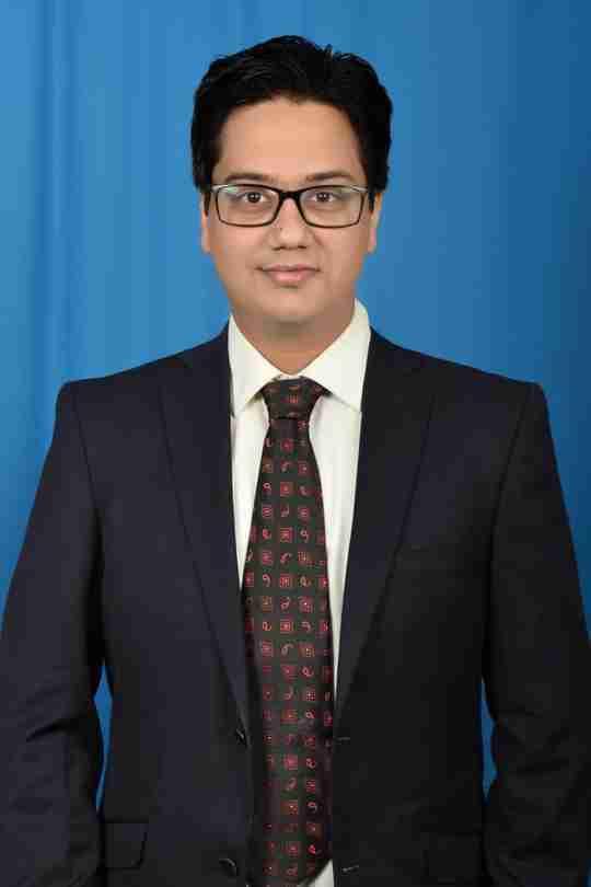 Dr. Hrishikesh Wagholikar's profile on Curofy