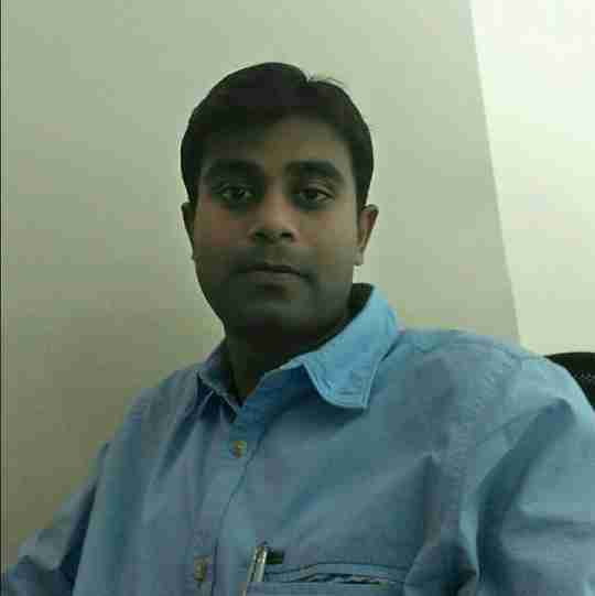 Dr. Ankur Khare's profile on Curofy