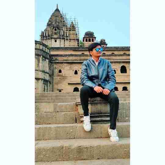 Atul Bhamre's profile on Curofy