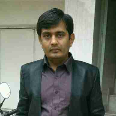 Dr. Dhruv Patel's profile on Curofy