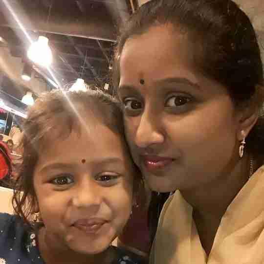 Dr. Uma Maheswari's profile on Curofy