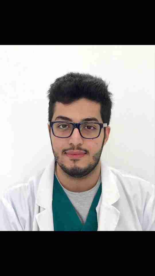 Dr. Hesham Altamimi's profile on Curofy