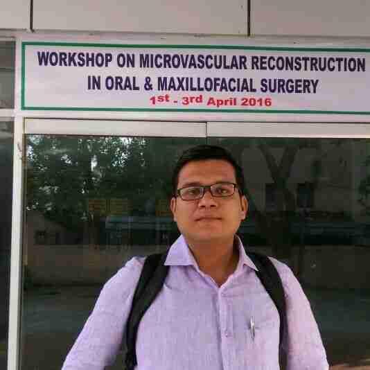 Dr. Krishna Gopal Birmiwal's profile on Curofy