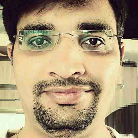 Dr. Hitesh Bodar's profile on Curofy