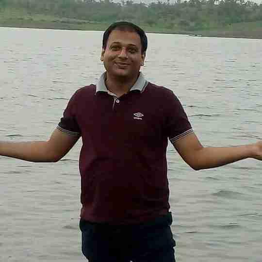 Dr. Umesh Gt Pimpale's profile on Curofy