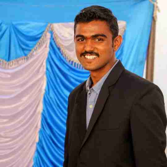 Vaidya Sunil Reddy's profile on Curofy