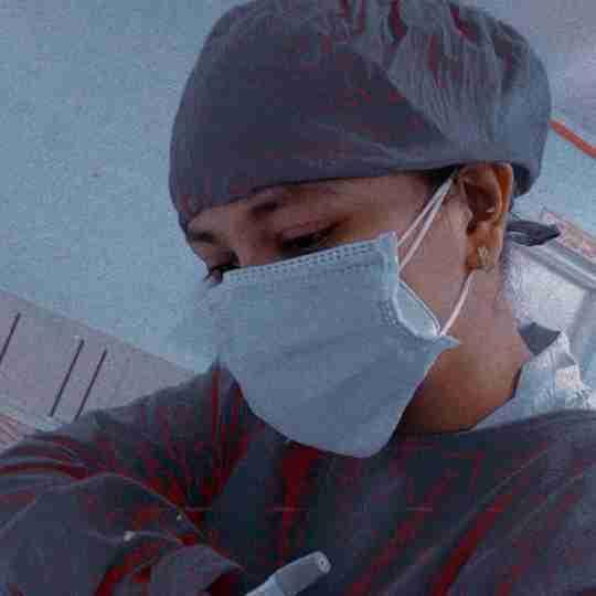 Dr. Sadaf Qureshi's profile on Curofy