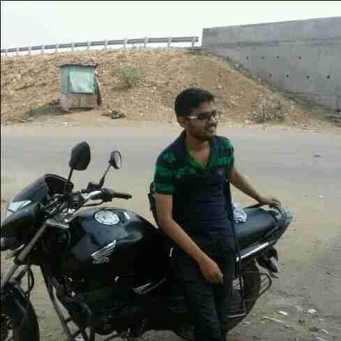 Dr. Digvijay Bhange's profile on Curofy