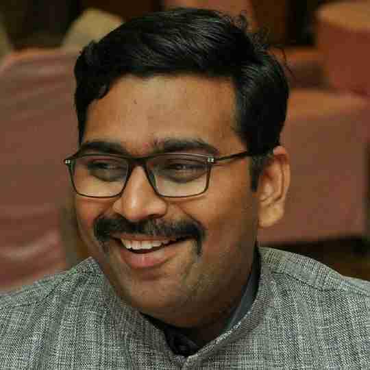 Dr. Vihang Naphade's profile on Curofy