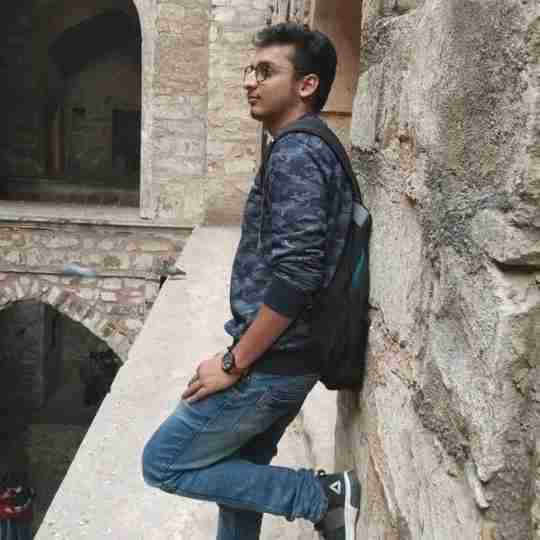 Rajat Singhal's profile on Curofy