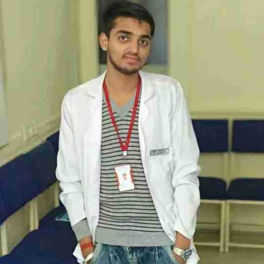 Yogesh Rana's profile on Curofy