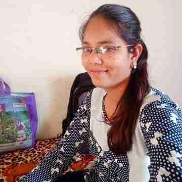 Dr. Vaishali Thakur's profile on Curofy