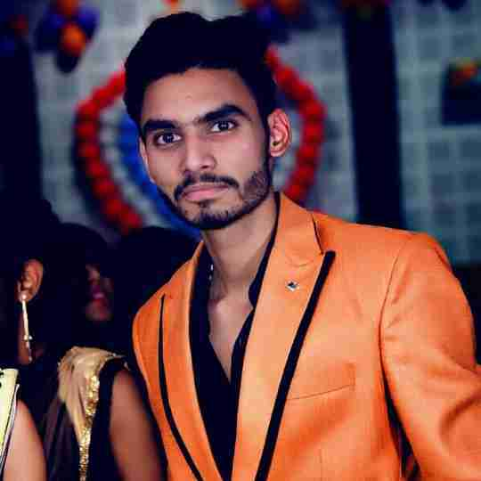 Vishal Verma's profile on Curofy