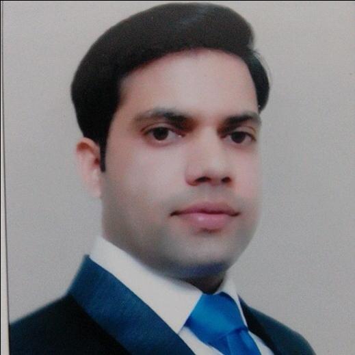 Dr. Atul Prakash Chaudhary's profile on Curofy
