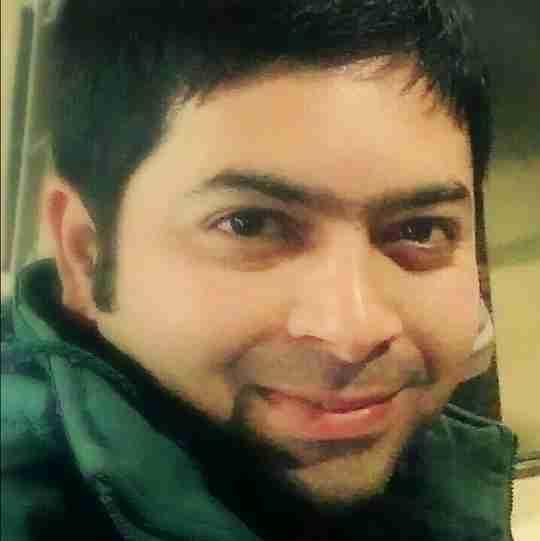 Dr. Ashish Kaneriya's profile on Curofy