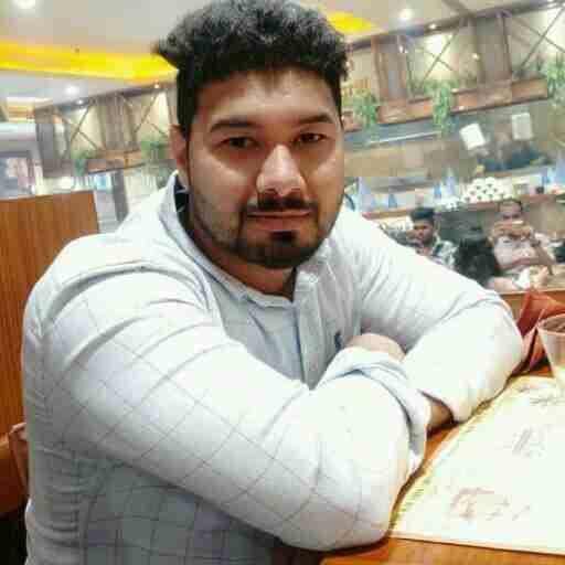Dr. Bharat Vir (Pt)'s profile on Curofy