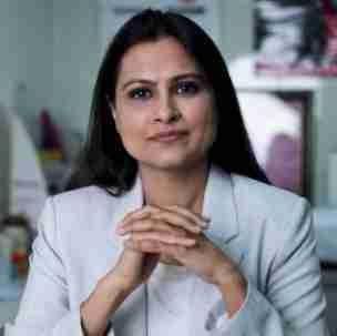 Dr. Divyleen Kochar's profile on Curofy
