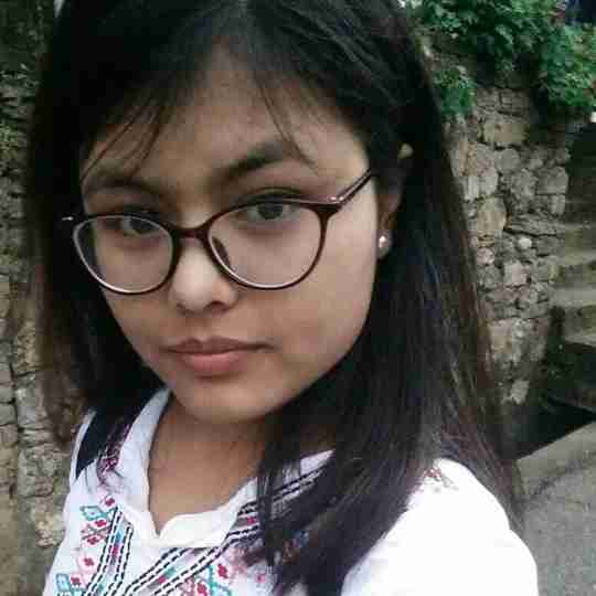 Swikriti Shrestha's profile on Curofy