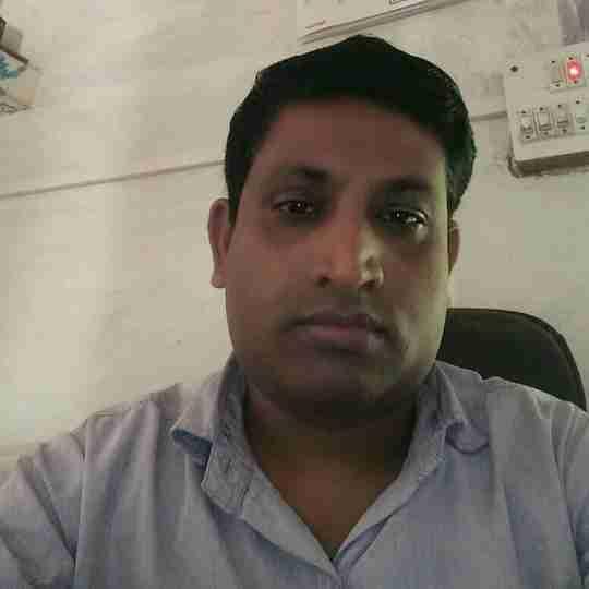 Dr. Sunil Sahu's profile on Curofy